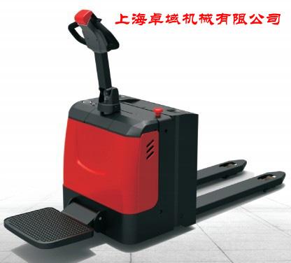 小黄蜂(型号EPT20-20RAE)电动搬运车